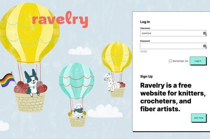 Ravelry Response