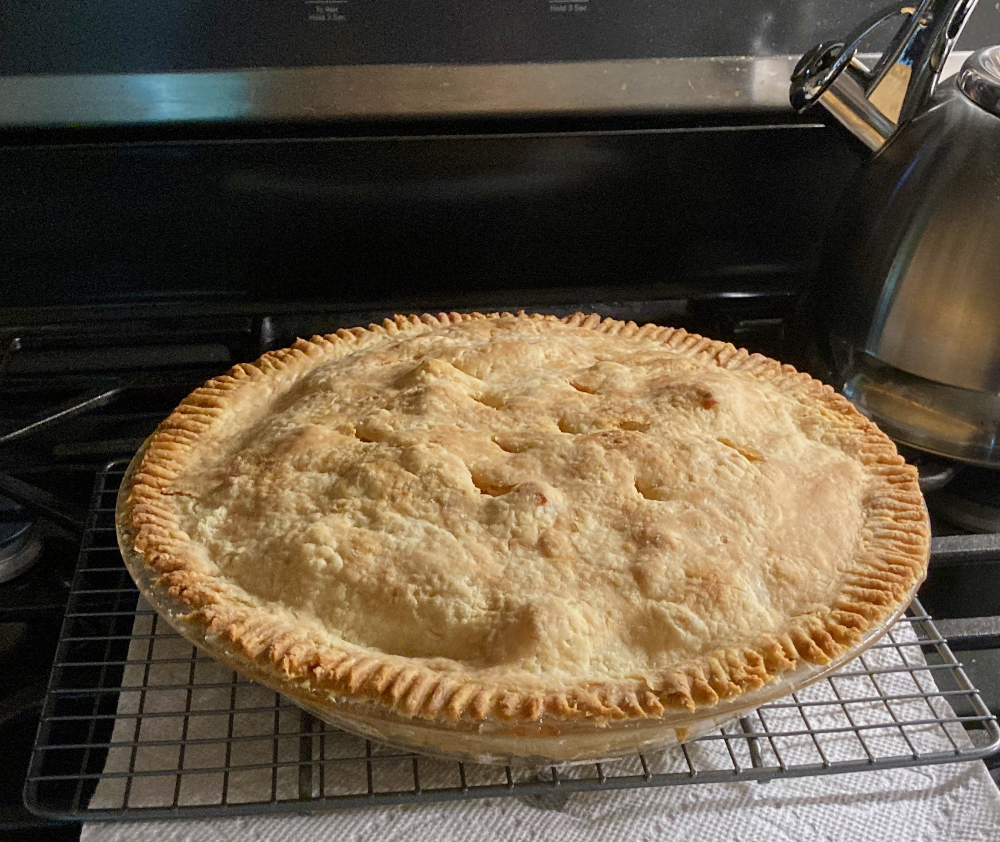Make The Best of Autumn - Apple Pie 10-24-20 01