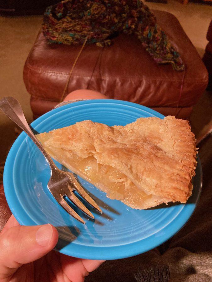 Apple Pie Piece 10-25-20
