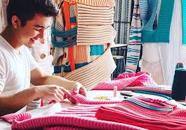 How To Design Knitwear for Men