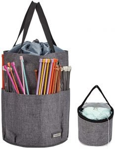 Amazon Knitting Bag