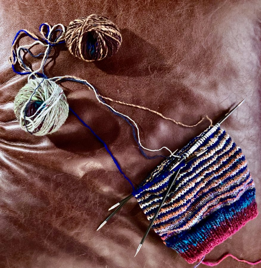 Helical Knitting 01-02-21 01