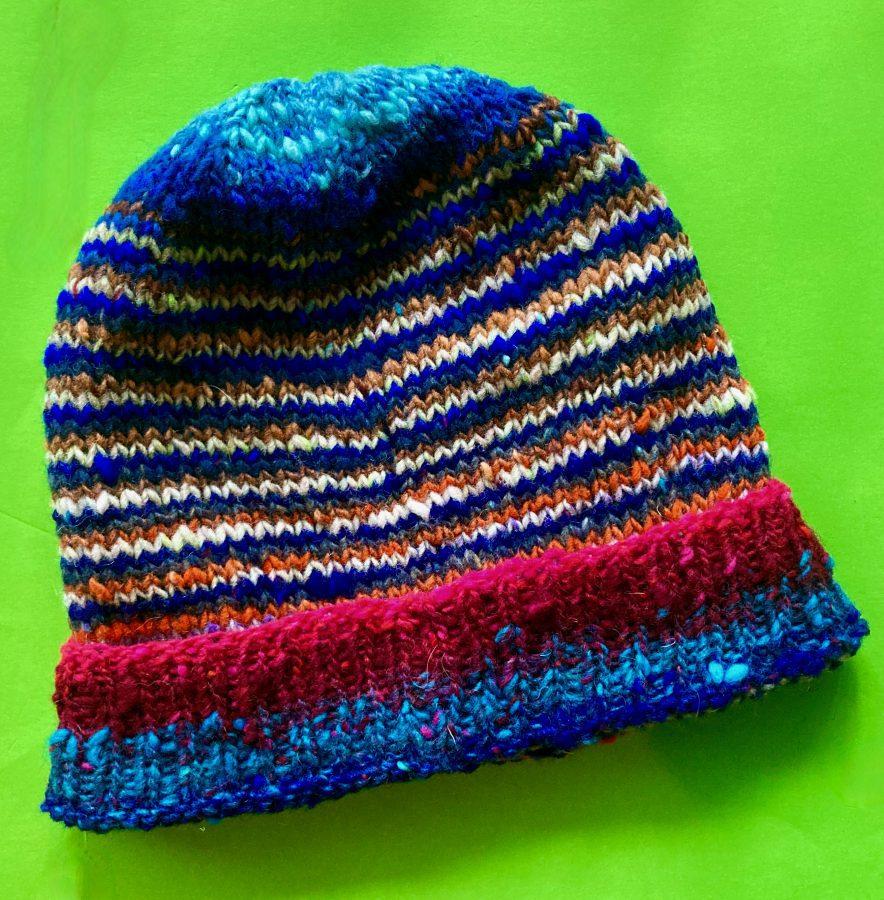 QueerJoes Simple Hat 01-01-21 01