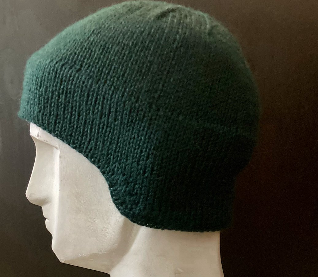 Its A Success - Activity Cap - Full Cap in Bottle Green AC0010 03 cropped