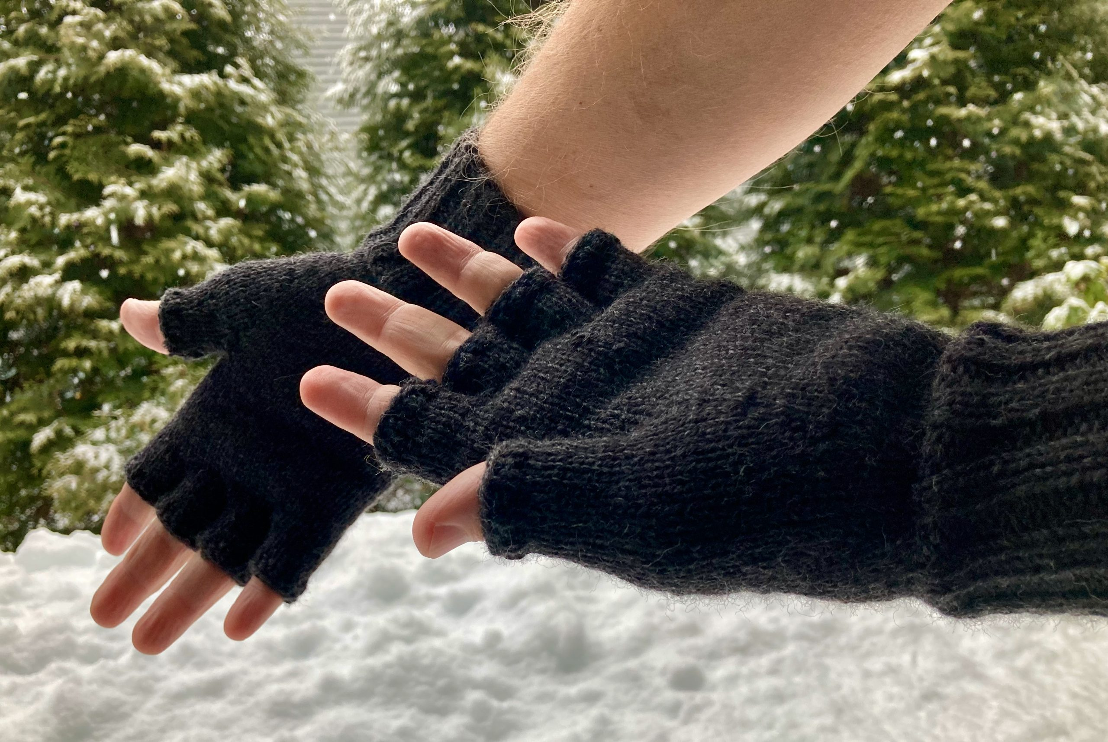 Half Finger Gloves 02-05-21 01