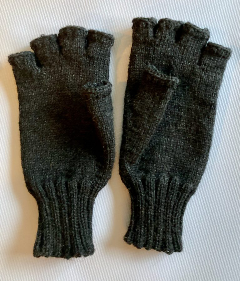 Half Finger Gloves 02-05-21 02