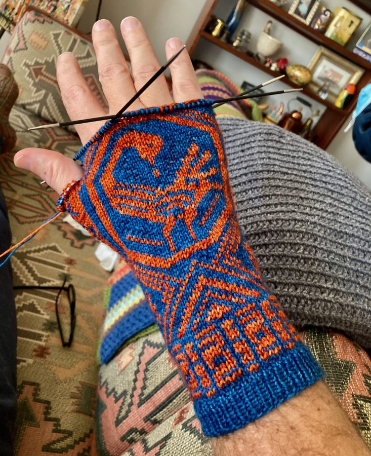 Provenance Mitts Test Knit 02-22-21 01