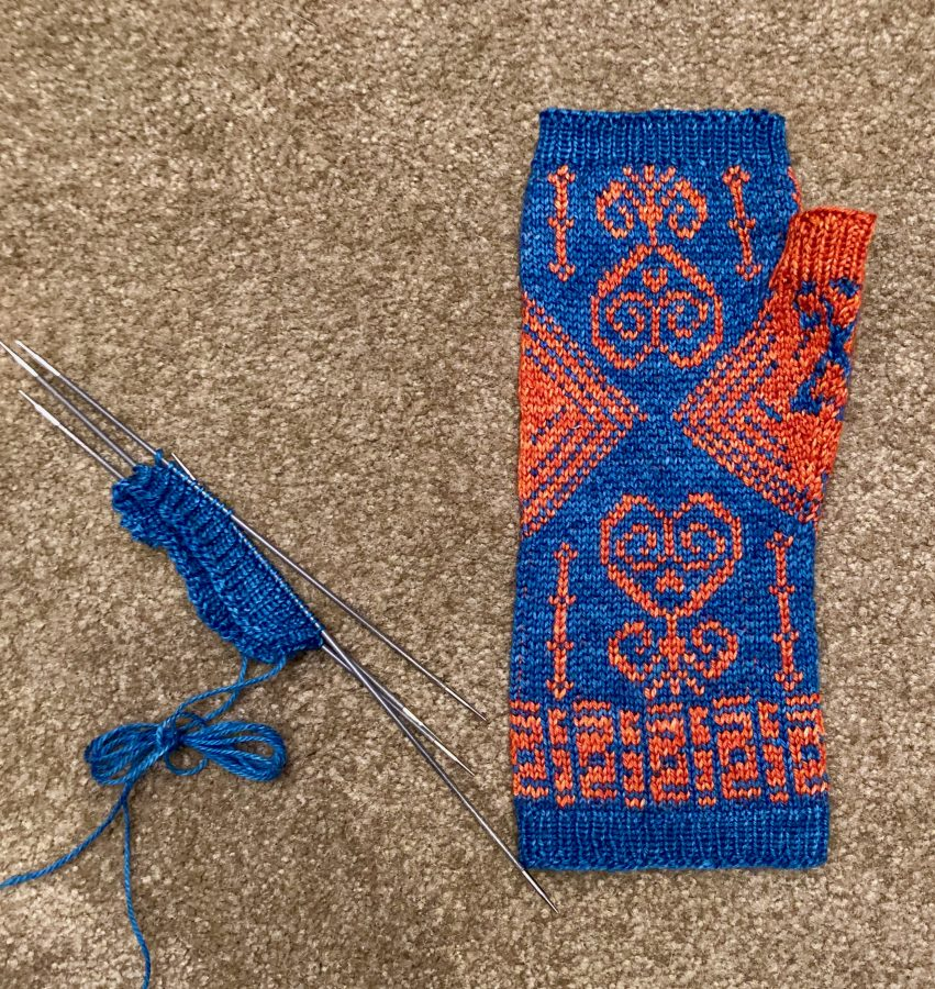 Provenance Mitts Test Knit 02-22-21 04