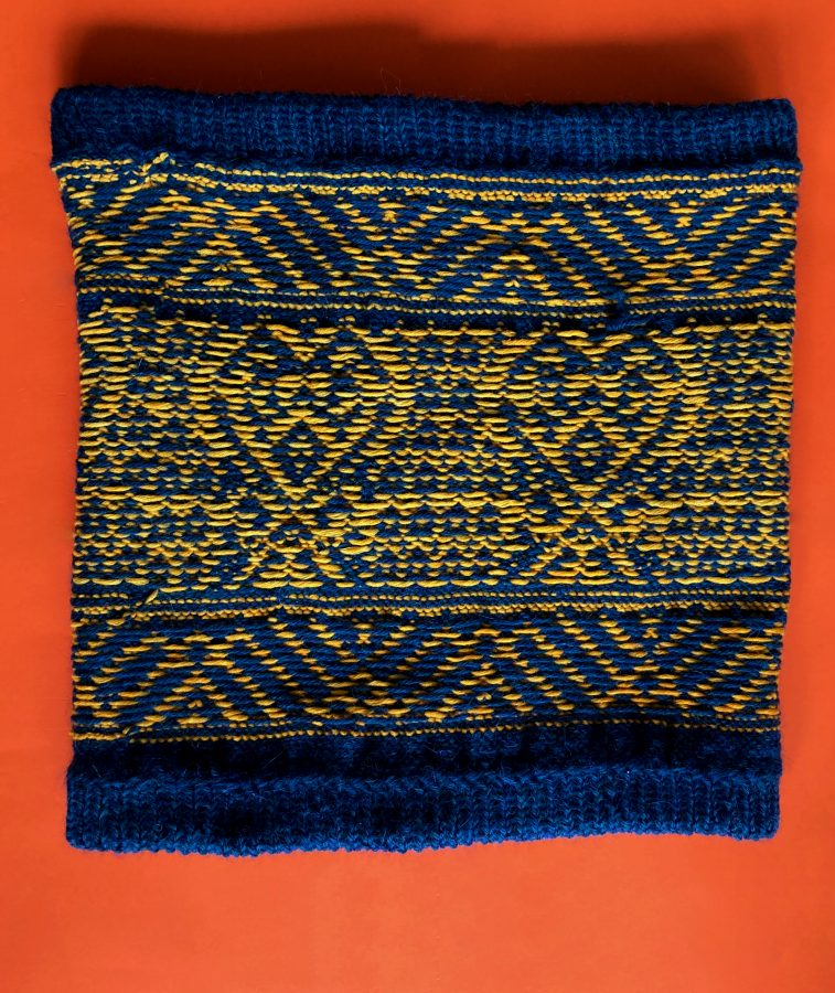 Sankofa Cowl Finished Inside-Out 03