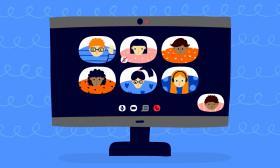 Benefits To Zoom Meetups - Zoom Screen