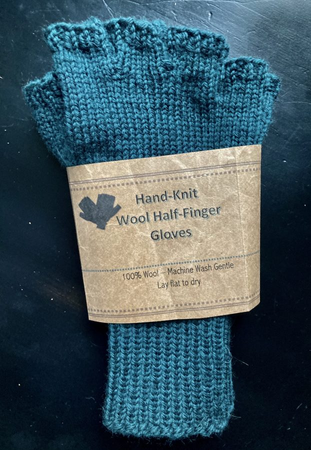 Half Finger Gloves Small 03-26-21 02
