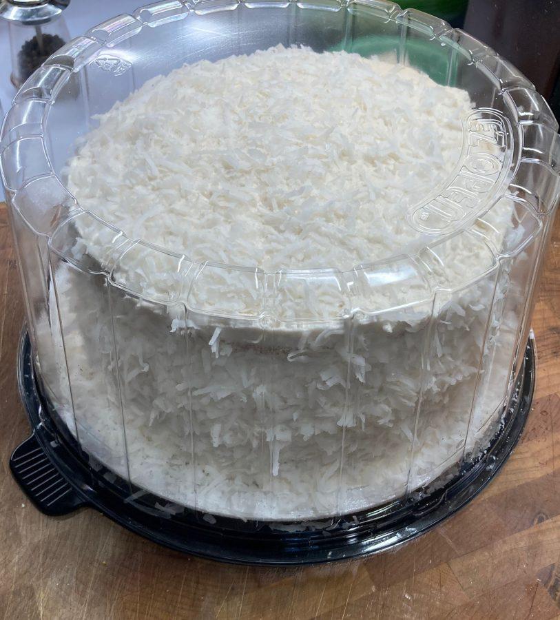 Happy Birthday To Me - Birthday Cake 04-02-21 01