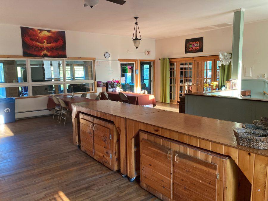 MSKR 2021 - Easton Mountain Food Eating Buffet
