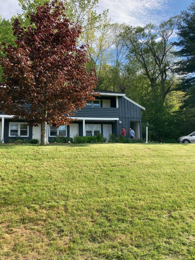 MSKR 2021 - Housing Lodge 2 Easton Mountain
