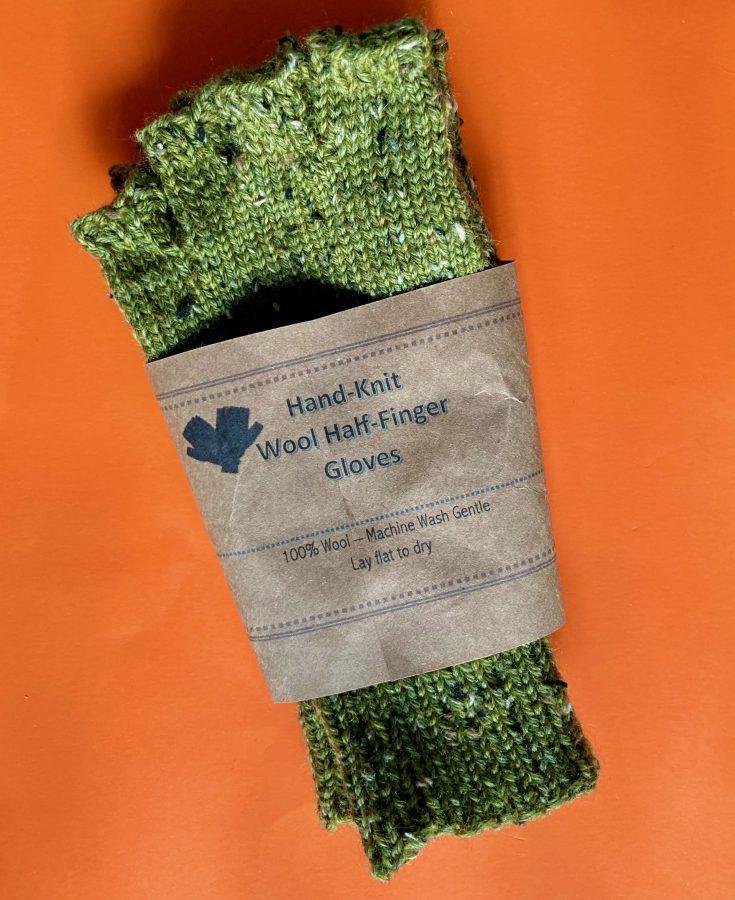 Half-Finger Gloves 06-14-21 02