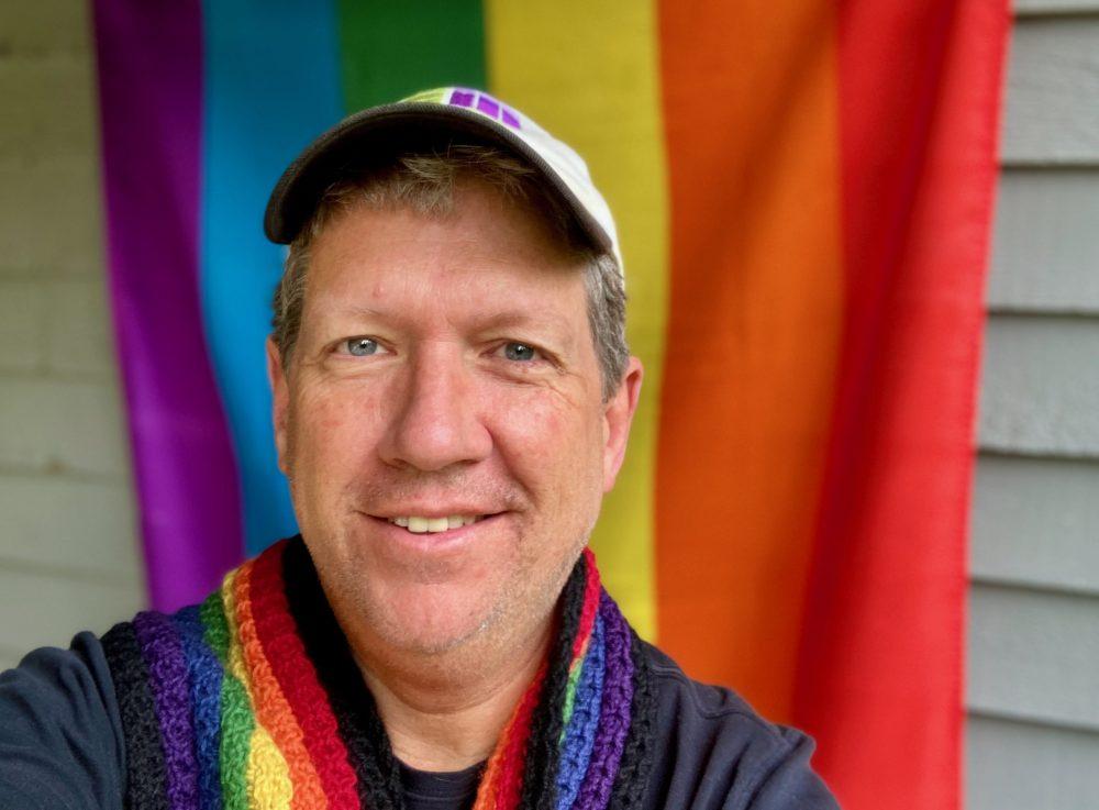Happy Pride Month QueerJoe 06-01-21 01