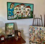 Living Room Art Nook 06-11-21 01