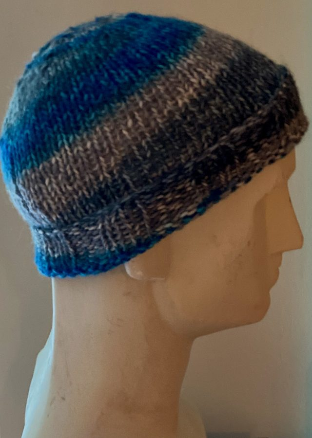 Sayi Hat Blue 06-18-21 03