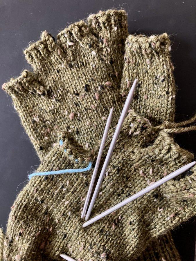 Fingerless Gloves 08-22-21 01