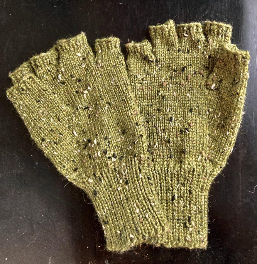 Fingerless Gloves 08-22-21 02