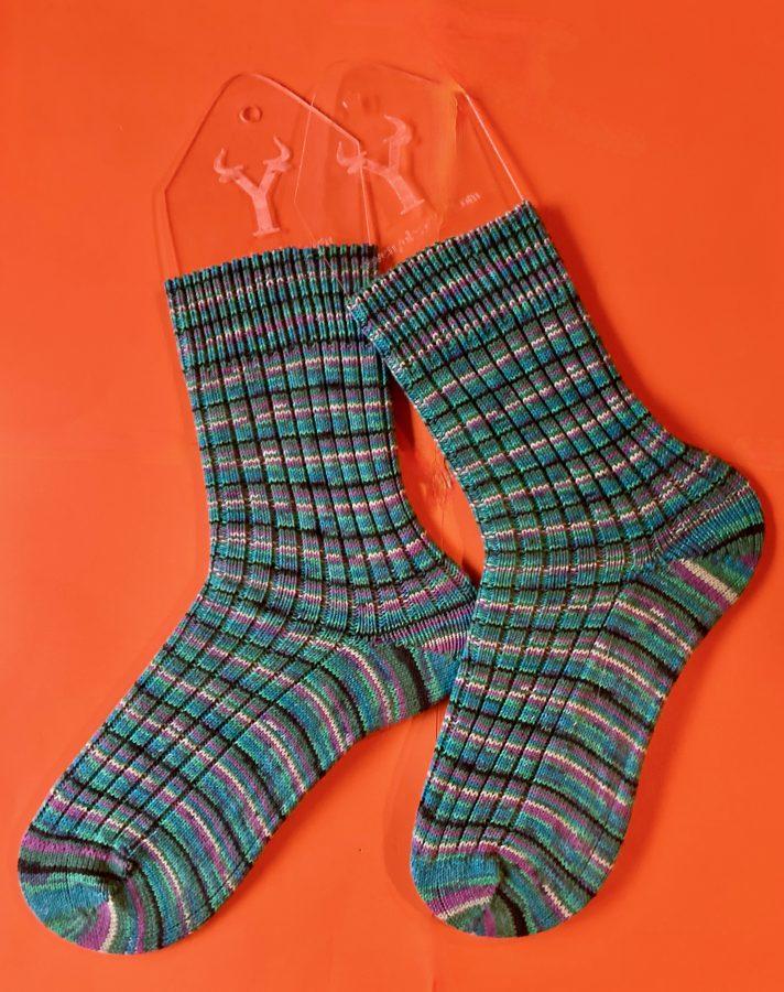 Meilenweit Socks 08-14-21 01