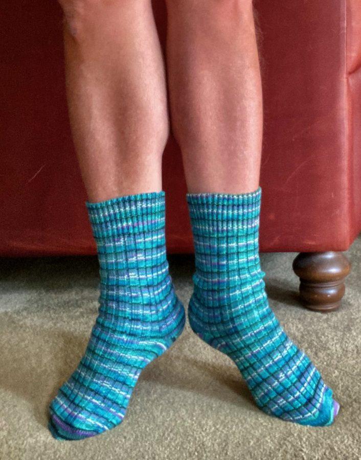 Meilenweit Socks 08-14-21 04
