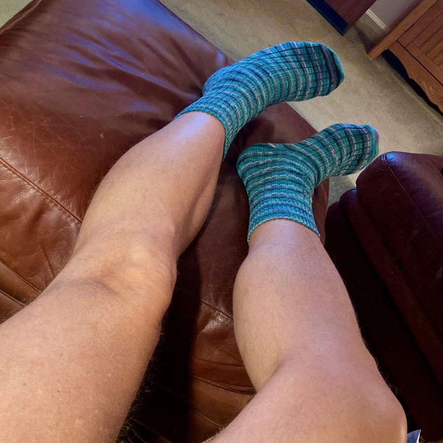 Meilenweit Socks 08-14-21 07