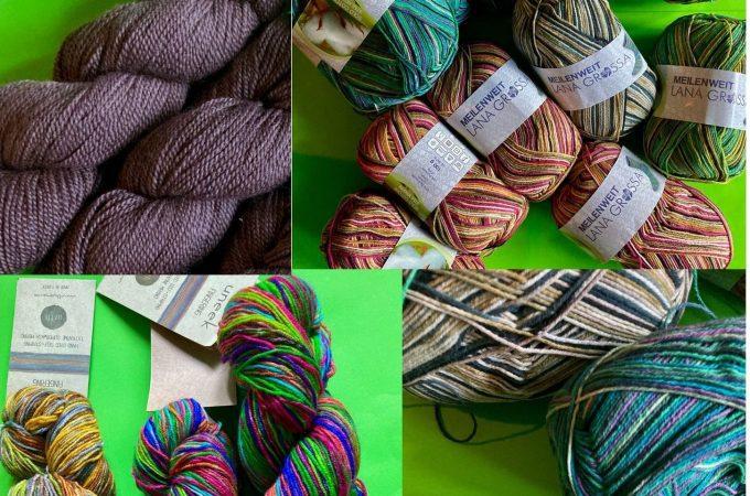 More Yarn?!?!