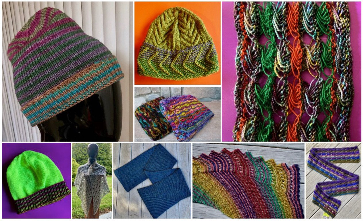 over-prepared for craft show season - various items 08-23-21 01