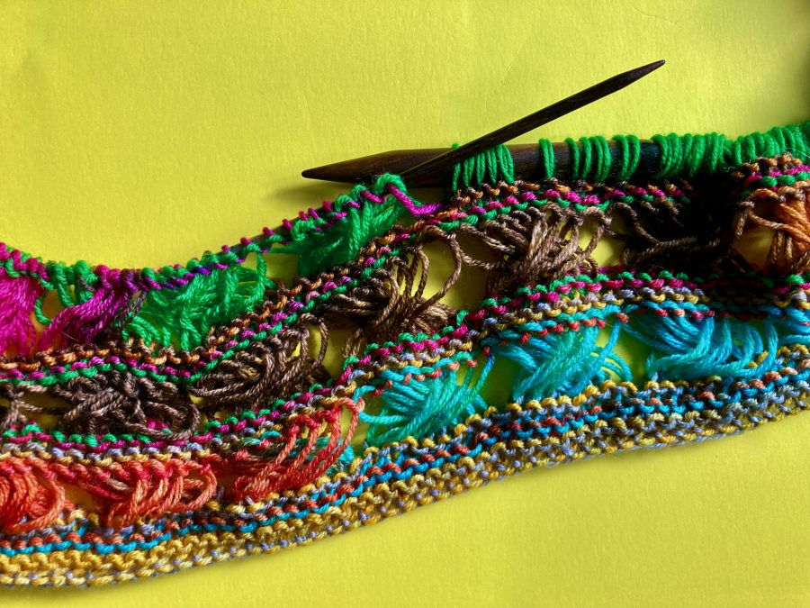 Knitted Cross Stitch Uneek 09-06-21 02