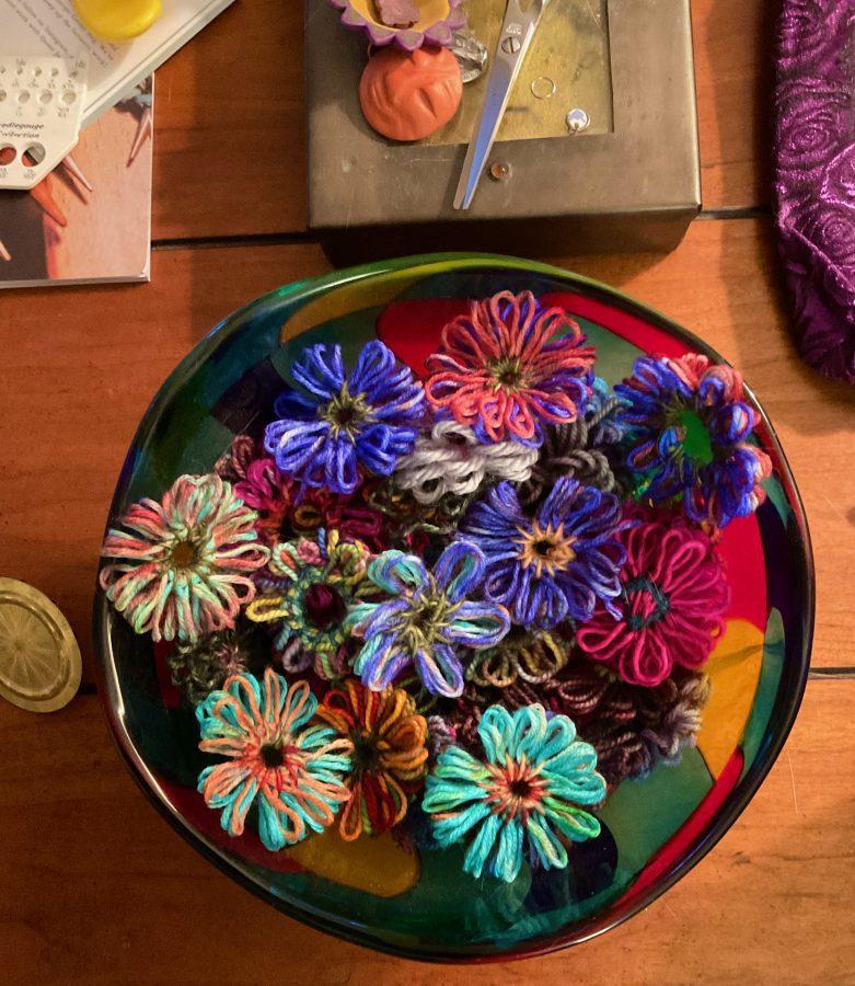 Loom Daisies 10-06-21 03