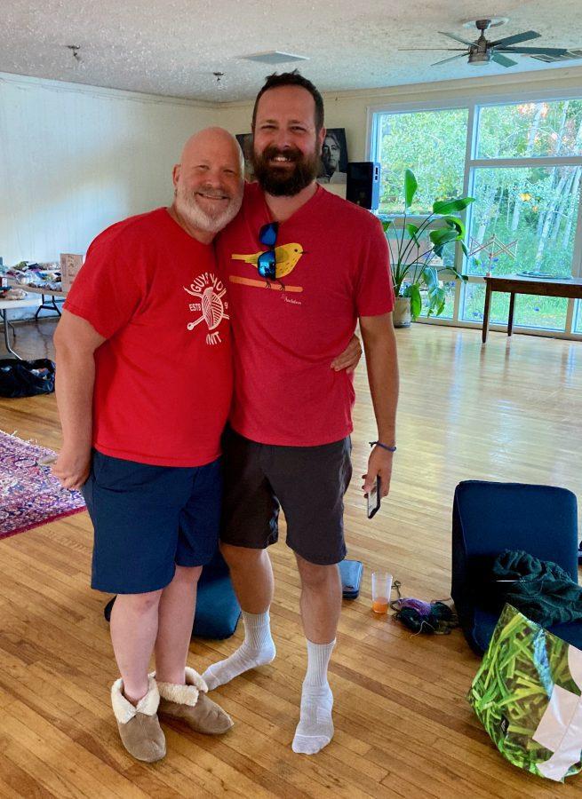 NEMFKR 2021 - Bob and Nick