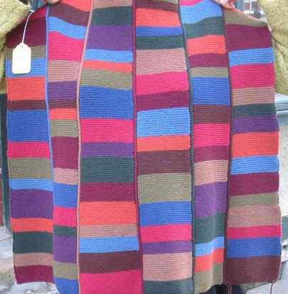 Carol Sweater 1