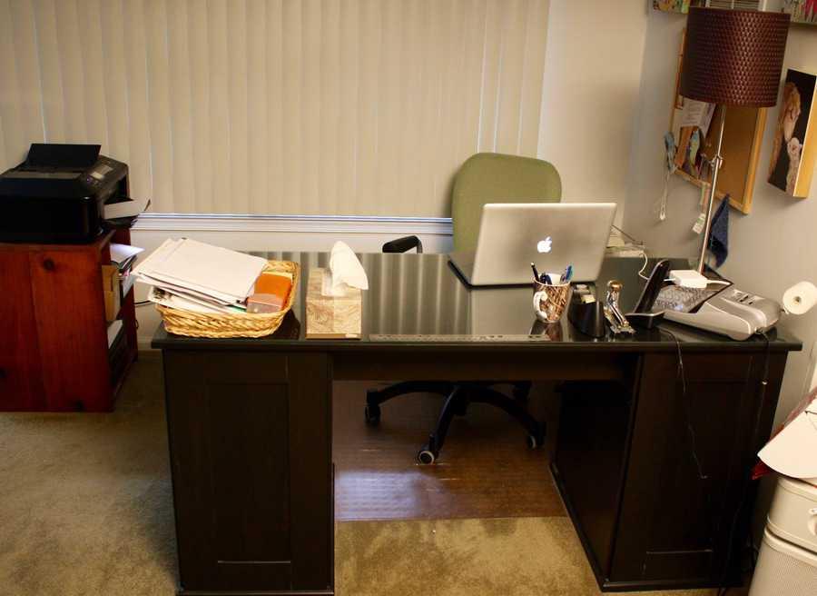 Desk 10-01-2016