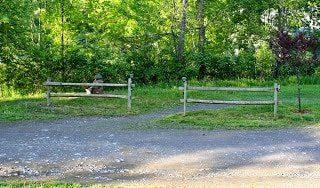 Easton Fence