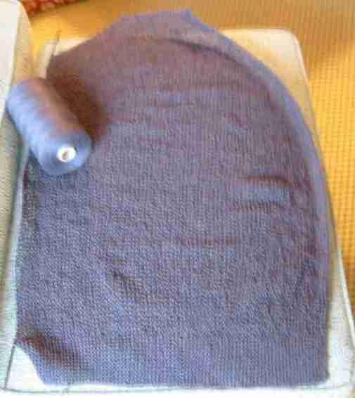 Hemp Sweater 03-11-03