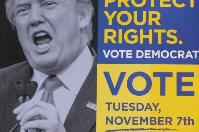 U.S. Voter Alert!