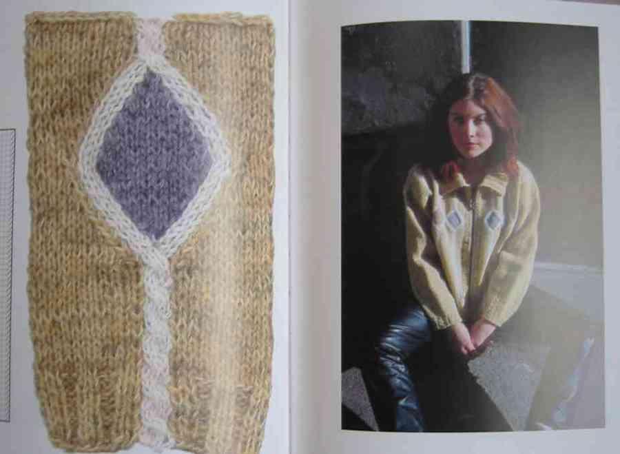 Inka Sweater
