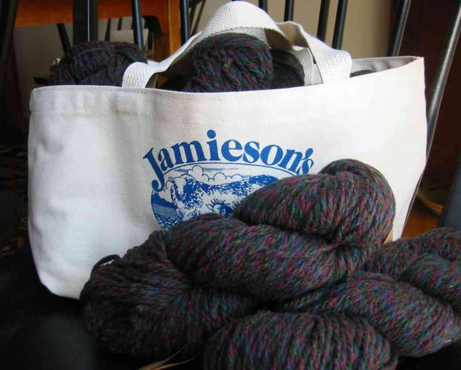 Jamieson Shetland Chunky