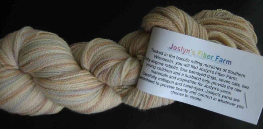Joselyn Yarn Light One