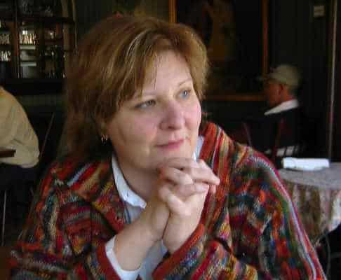 Kathy Merrick