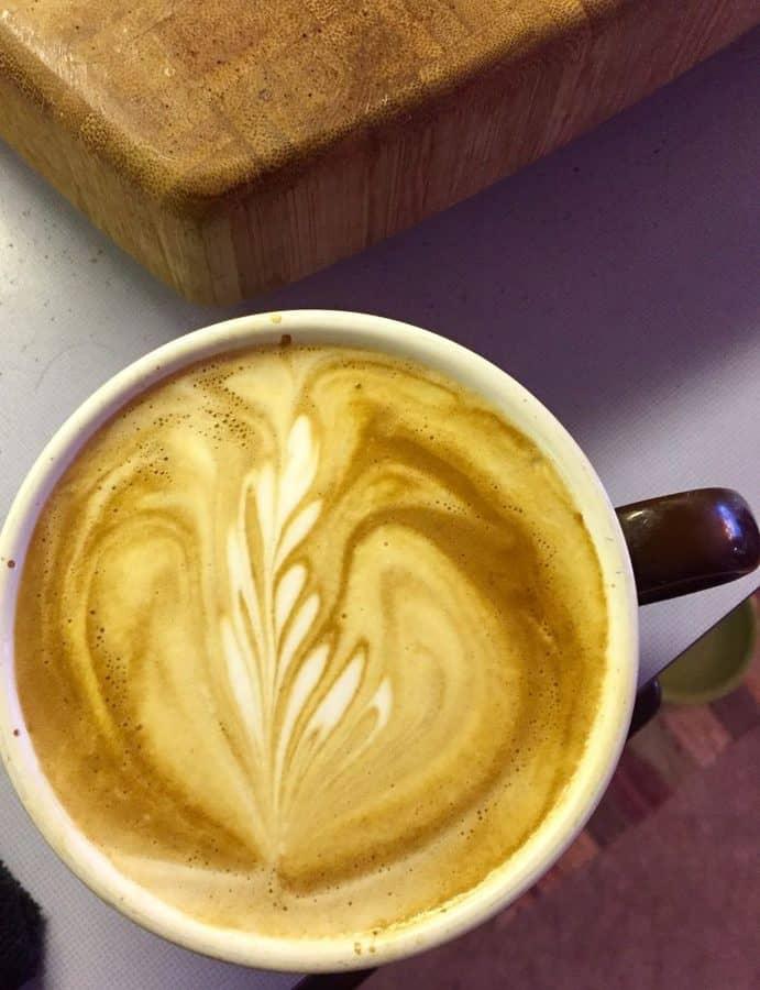 Latte 01-31-2017