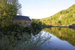 MSKR 2020 - MSKR 2013 - Easton Pond