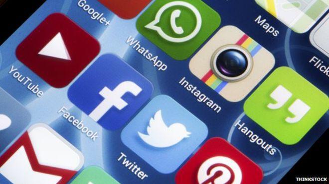 Social Media Usefulness