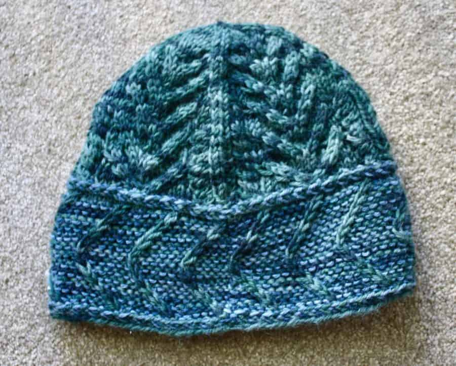 Westward Hat 01