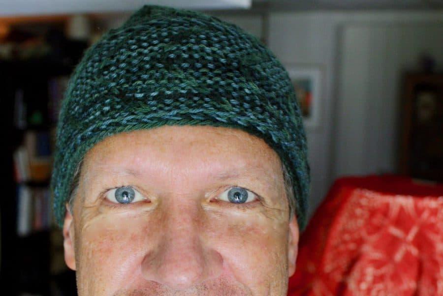 Westward Hat 02