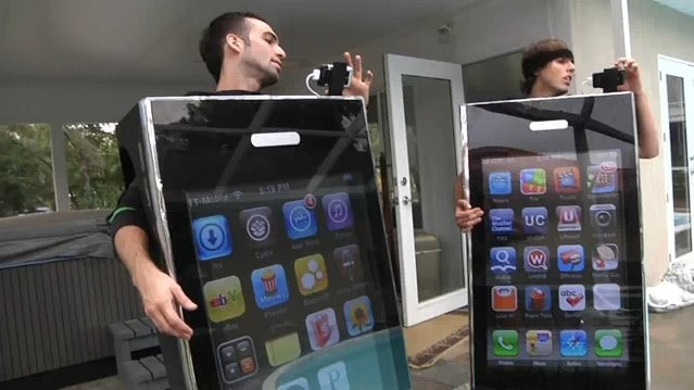 Crazy About Apple?