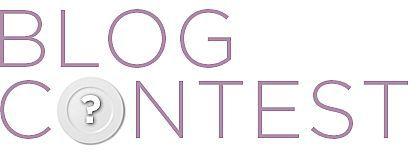 Blog Contest